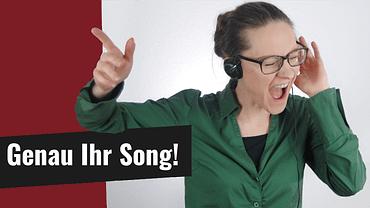 Christine Paulus Online Coaching Berlin Musik Song Stimmung Emotionen