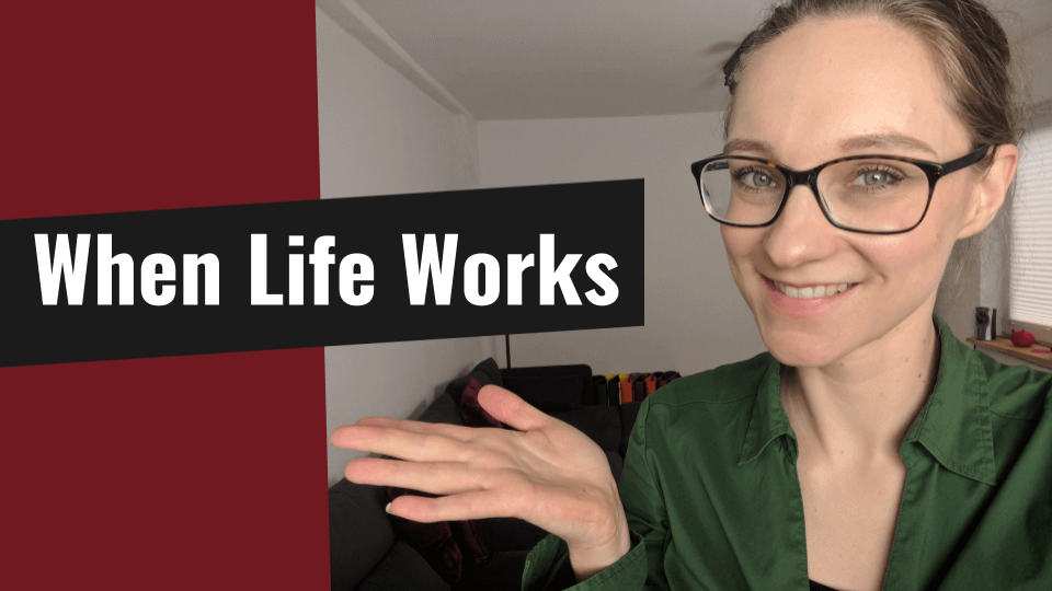 Christine Paulus Coaching online When Life Works