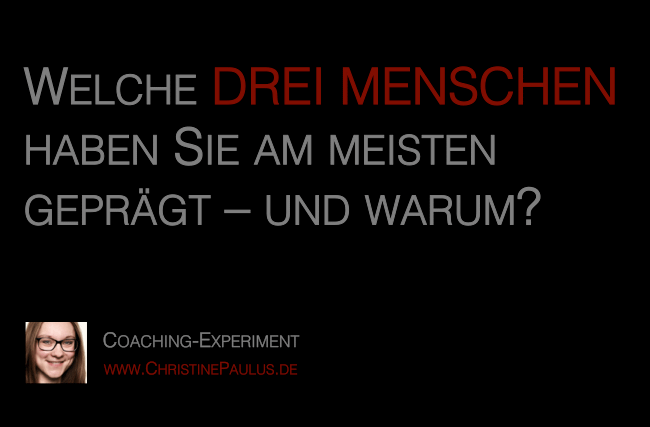 Christine Paulus Coaching Coach Online Prägung Prägung