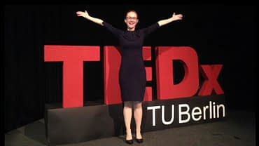 Christine Paulus TEDx Speaker Coaching and All That Jazz