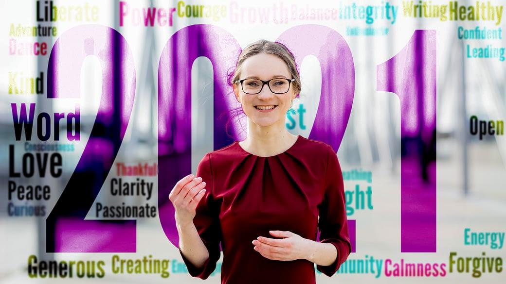 Christine Paulus Gute Vorsätze für das neue Jahr Vorwort Online Coaching